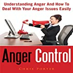 Anger Control: Understanding Anger and How to Deal with Your Anger Issues Easily | Chris Porter