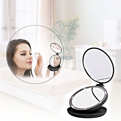 Xcellent Global Portable Magnifying Double sided