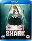 Ghost Shark with Limited Edition 3D Lenticular Sleeve[Blu-ray]