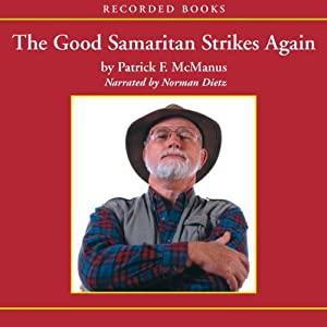 The Good Samaritan Strikes Again Audiobook