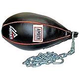 AMBER Fight Gear Maize Ball Slip Ball for