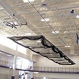 Jaypro Sports BBC-700M Multisport Ceiling Suspend Batting Cage