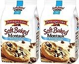 Pepperidge Farm Soft Baked Cookies, Montauk Milk