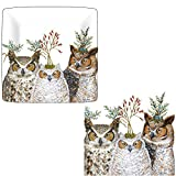 Owl Themed Party Supplies | Bundle Includes Paper