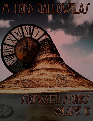 Stopwatch Stories Vol. 10 - Stopwatch 10