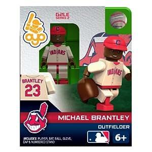 MLB Cleveland Indians Michael Brantley OYO Figure