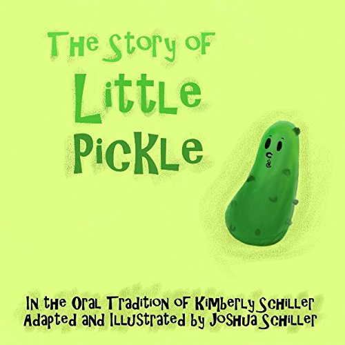 The Story of Little Pickle