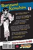 1-3: Rurouni Kenshin, Vol. 1 (VIZBIG Edition)