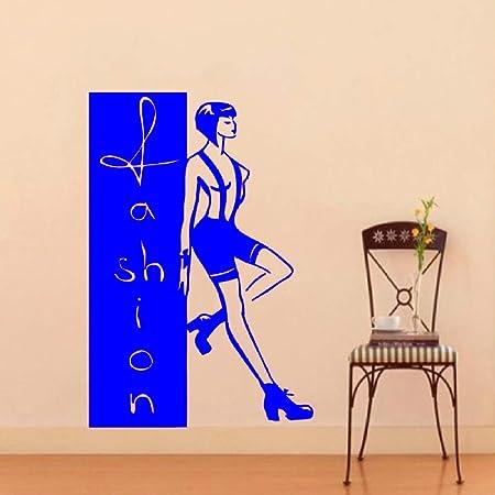 xingbuxin Salón de Belleza para niñas Etiqueta de la Pared ...