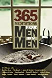 img - for 365 Meditations for Men by Men book / textbook / text book
