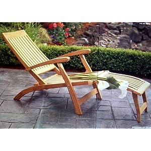 51Jj1SdtwsL._SS300_ 51 Teak Outdoor Furniture Ideas For 2020