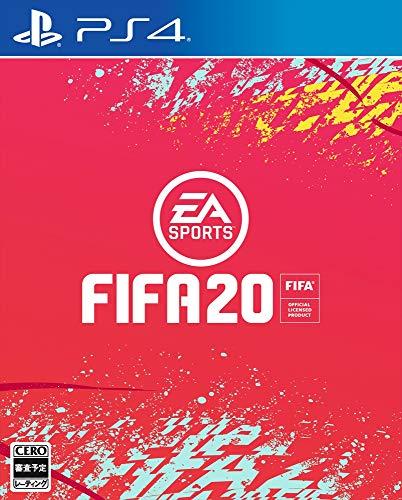 FIFA 20の商品画像