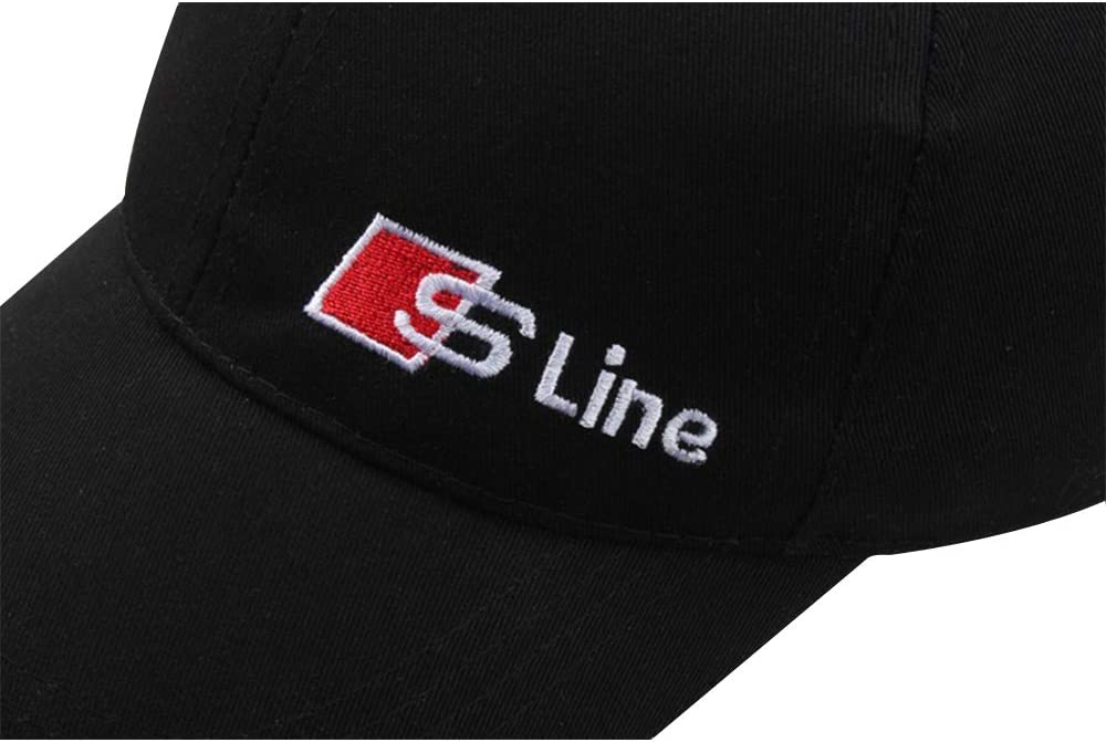 Wall Stickz Logo Embroidered Adjustable Baseball Caps for Men and Women Hat Travel Cap Racing Motor Hat fit Toyota