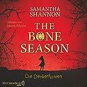 Die Denkerfürsten (The Bone Season 2) Hörbuch von Samantha Shannon Gesprochen von: Laura Maire