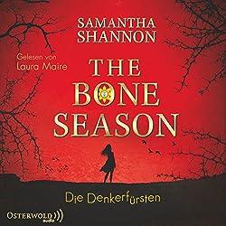Die Denkerfürsten (The Bone Season 2)