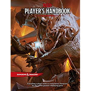 Ratings and reviews for Player's Handbook (Dungeons & Dragons)