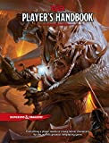 Kyпить Player's Handbook (Dungeons & Dragons) на Amazon.com