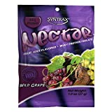 protein powder grape - Syntrax Nectar Grab N Go Whey Protein, Wild Grape, 12 Count (27g) Packets