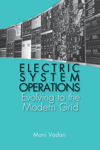 Electric Operation (Electric System Operations)