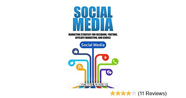 Amazon.com  Social Media Marketing Strategy (For Facebook 6d9b54ffd20c