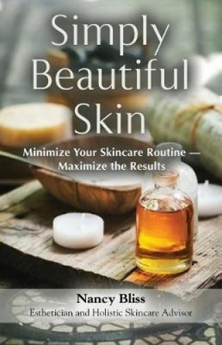 Natural Skin Care Routine - 7