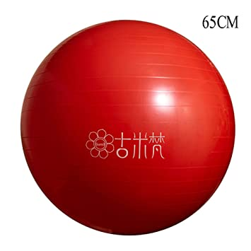 liuhui Bolas de Yoga Deportes Pilates Fitness Ejercicio de ...