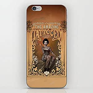 luxury New arrival back cover Iphone6 4.7