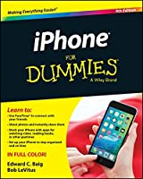 iPhone For Dummies, 9th Edition