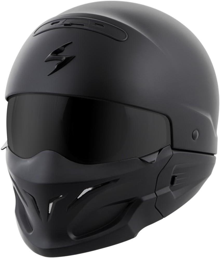 ScorpionExo Covert Unisex Adult Helmet