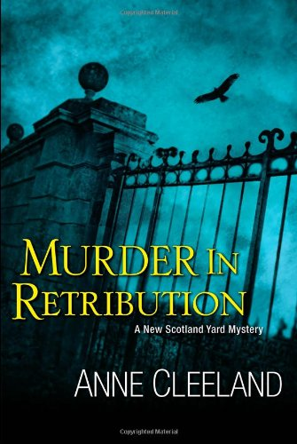 Murder in Retribution (A New Scotland Yard Mystery) PDF