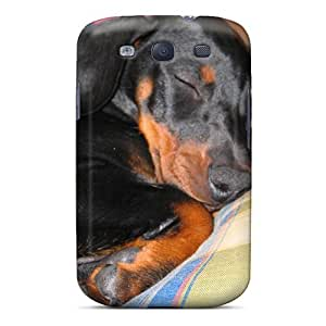 Tpu UGpgIFL5958sIssG Case Cover Protector For Galaxy S3 - Attractive Case