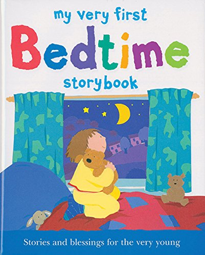 Read Online My Very first Bedtime Storybook pdf