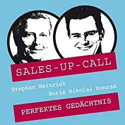 Perfektes Gedächtnis (Sales-up-Call)