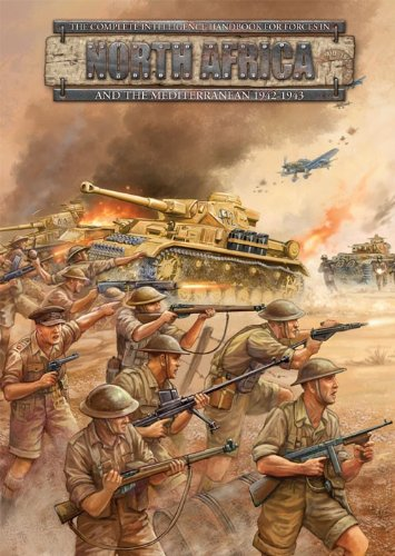 North Africa: Flames of War
