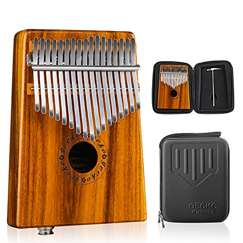 10 best thumb piano with pickup