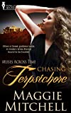 Chasing Terpsichore (Muses Across Time Book 1)