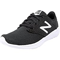 New Balance 210 Women's Lifestyle Shoes (Black)
