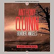Border Angels | Anthony Quinn