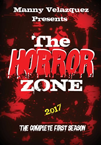 The Horror Zone: The Complete First Season [Collector's (Halloween Movies The Complete Collection)