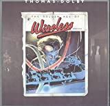 Thomas Dolby: The Golden Age Of Wireless LP VG++/NM Canada Harvest ST-12271
