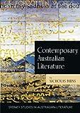 Contemporary Australian Literature: A World Not Yet