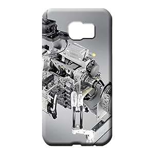 samsung galaxy s6 edge Shock Absorbing Designed Hot Style mobile phone back case Aston martin Luxury car logo super
