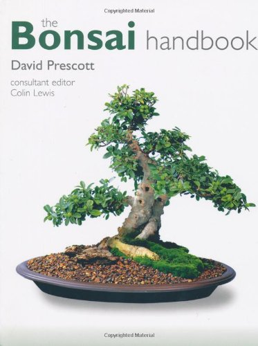 Bonsai Handbook David Prescott product image