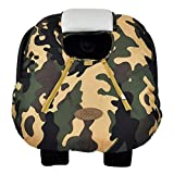 Cozy Cover Infant Car Seat Cover (Camo) - The Industry Leading Infant Carrier Cover Trusted by Over 5 Million Moms Worldwide for Keeping Your Baby Cozy and Warm