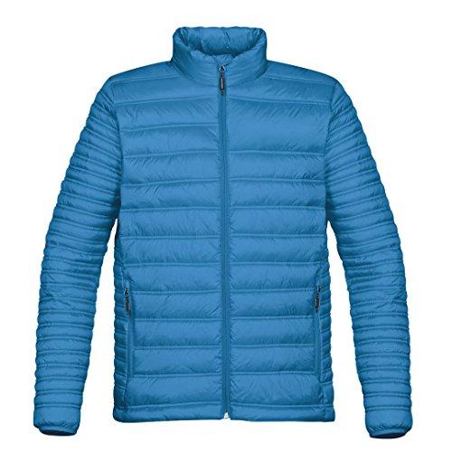 Thermal Stormtech Uomo Blue Jacket St154 nbsp;basecamp Electric Da fITqIB