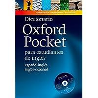 Diccionario Oxford pocket ingles-español, español-ingles - 9780194419277