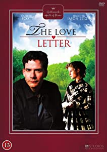 Love Letter Hallmark Hall of Fame DVD 1999 Dan Curtis with