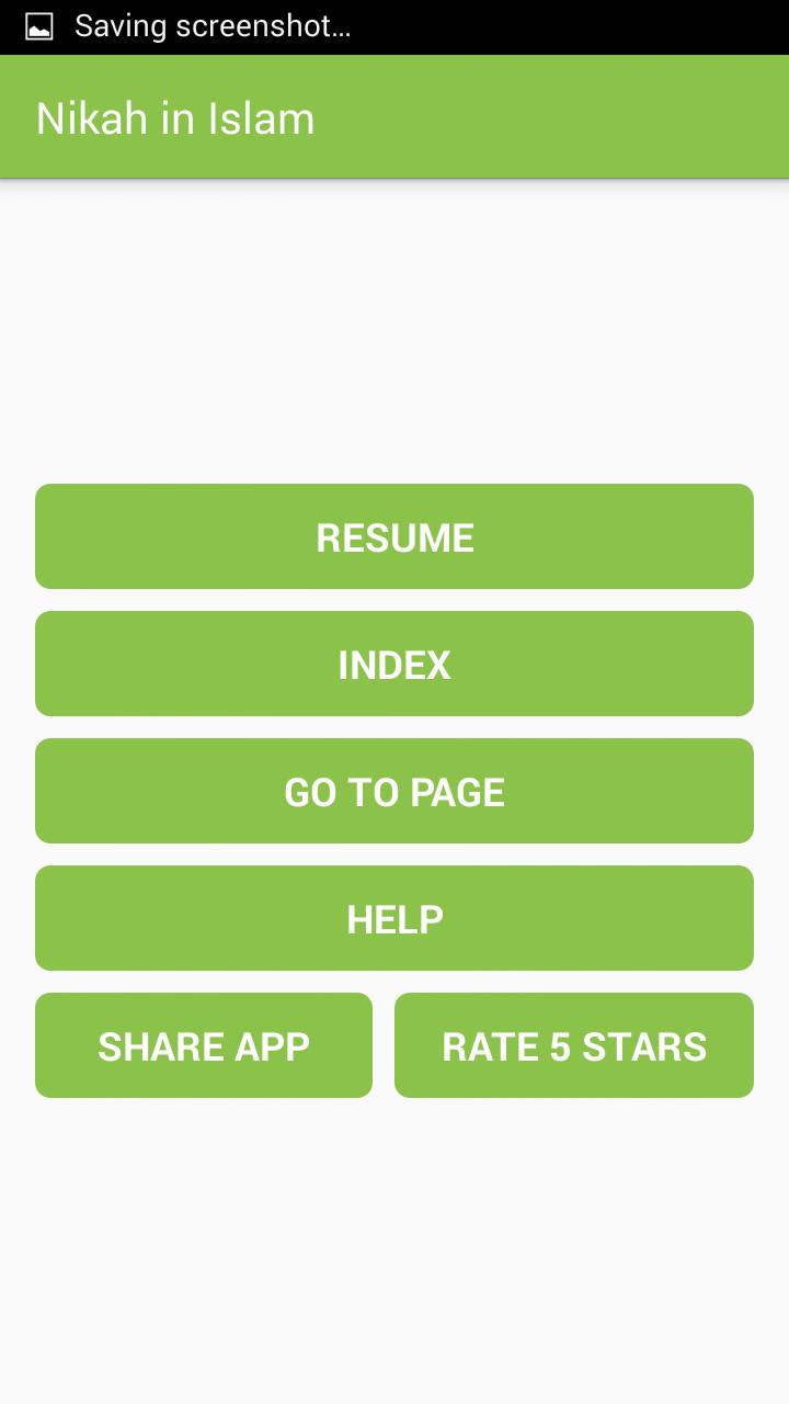 Nikah Index Dating Site
