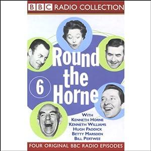 Round the Horne Radio/TV Program