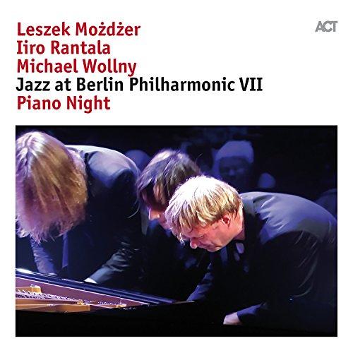 Piano Night (Jazz at Berlin Philharmonic VII)